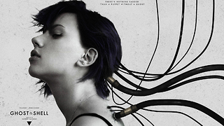 Ghost In Shell Movie - Full Online HD Megashare - Video