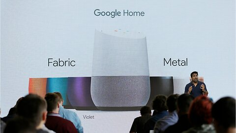 Google partnering with more third-party speakers