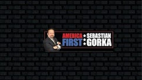 AMERICA First with Sebastian Gorka (FULL SHOW - 01-26-21)