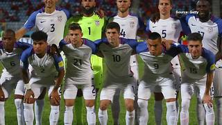 What the World Cup loss means for the KC metro - Video