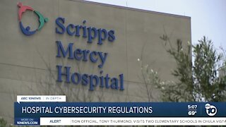 In-Depth: Who's responsible for hospital cybersecurity