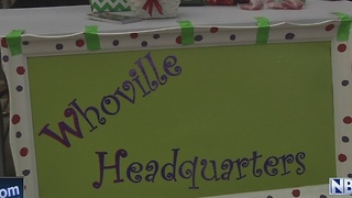 Oshkosh Transforms in Whoville - Video