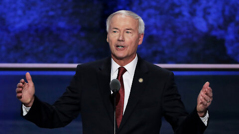 The Self-Immolation of Asa Hutchinson | Buy, Sell, or Hold | 4/7/21