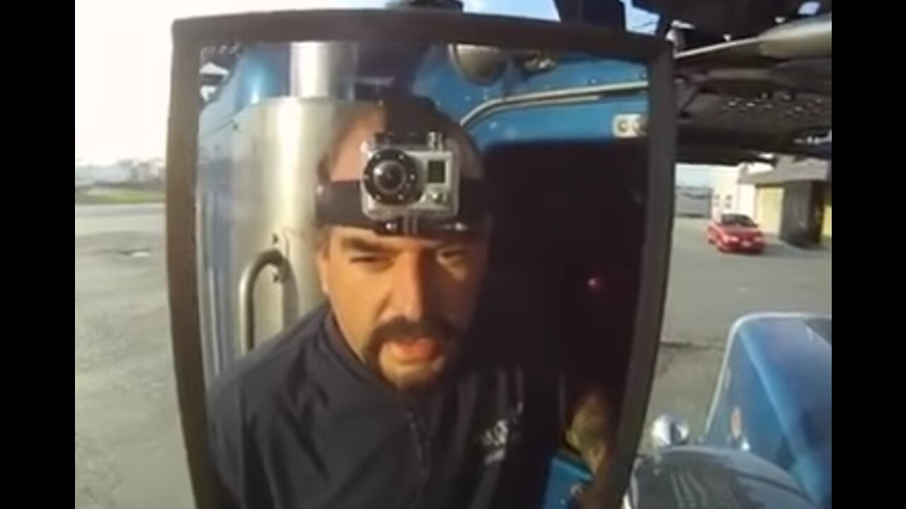 12 Minutes with a Car Hauler and his Go-Pro | How To Load Cars