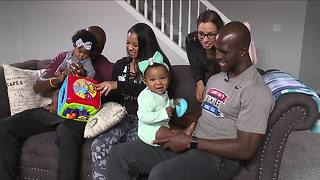 McCourty Twins Tackle Sickle Cell - Video