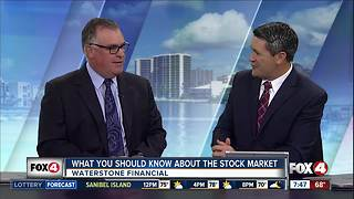 What you need to know about the stock market - Video