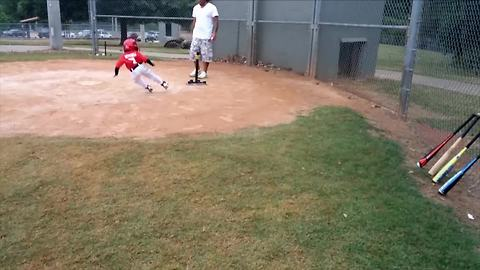 T-Ball Game Gone Hilarious