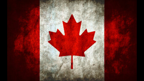Canada First Podcast Episode 3