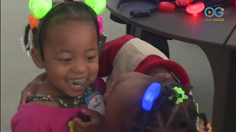 Birthday Bashes Show Homeless Children They Are Worthy of Love