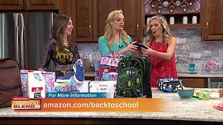 Back to School Essentials - Video