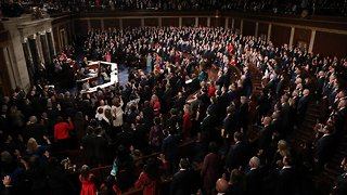 House Takes Up Resolution Aimed At The Release Of The Mueller Report