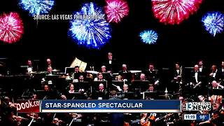 Star-Spangled Spectacular - Video