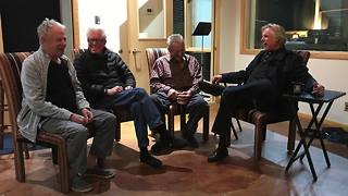 Gary Busey and friends remember Leon Russell in Tulsa - Video