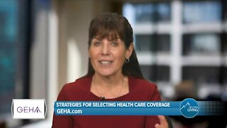 Healthcare Coverage Strategy // GEHA
