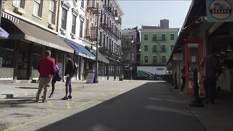 Canceled Findlay Market Opening Day Parade bittersweet for merchants, bar owners