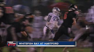 Friday Football Frenzy, Week 9 Highlights (part 1) - Video