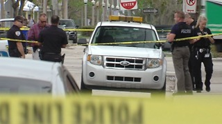 West Palm Beach community activist concerned about recent spate of shootings - Video