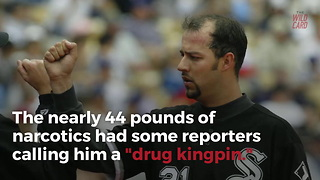 Ex-MLB Pitcher Esteban Loaiza Arrested On Suspicion Of Being Drug Kingpin - Video