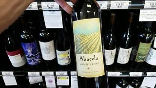 Cheap wine could get pricier as global production drops - Video