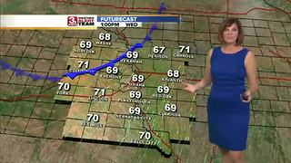 OWH Wednesday Forecast - Video