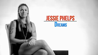 Jessie Phelps. Dreams. (Acoustic Cover) #UnderTheInfluenceSeries