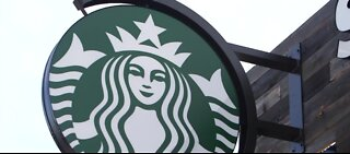 Starbucks to require face masks
