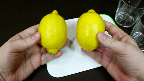 This lemon lifehack you need to know