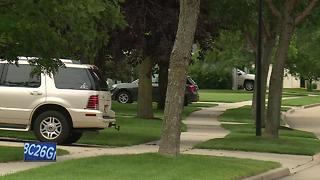Homemade explosives found in northside Appleton neighborhood - Video