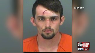 Police: Florida lifeguard uses hammer to carjack driver at Home Depot, later steals trooper's car