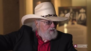 Charlie Daniels talks Country Music Hall of Fame induction | Rare Country - Video