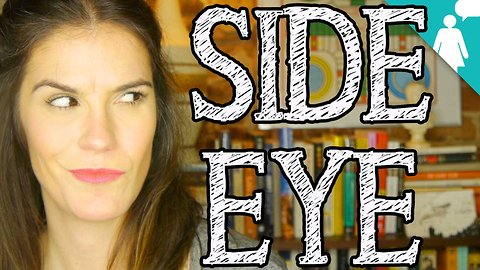 Stuff Mom Never Told You: The Science of Side-Eye