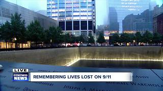 Our 9/11 thoughts