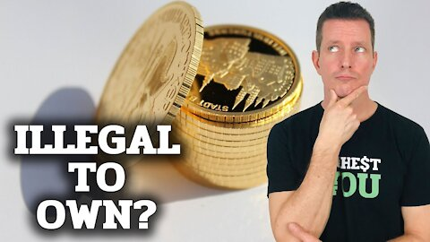 Could Gold be Illegal to Own soon? Understanding Government Gold Confiscation