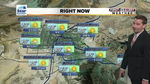 13 First Alert Weather for July 22 (morning)