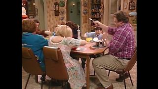 ROSEANNE: The evolution of families in television - Video