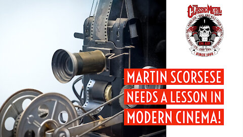 CMS HIGHLIGHT | Hey Martin Scorsese, Adapt To The Times!