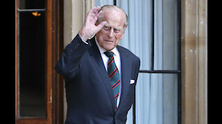 Prince Philip set for eco-friendly funeral