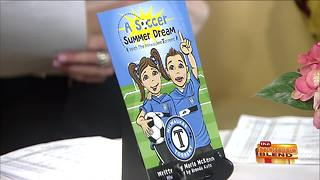 Encouraging Kids Through Soccer and Reading