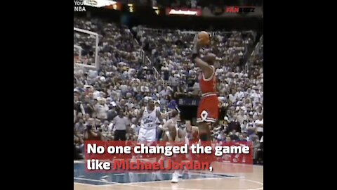 What is Michael Jordan's Net Worth?