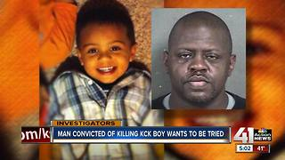 Adrian Jones's father wants jury trial - Video