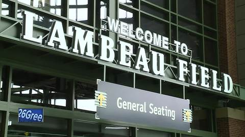 Sunday could be hottest game ever at Lambeau Field