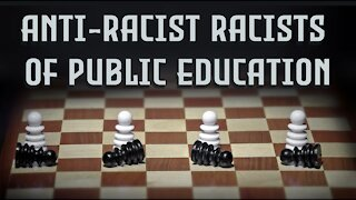 "Non-profit uses racism to ""combat"" racism in Gifted and Talented Education"