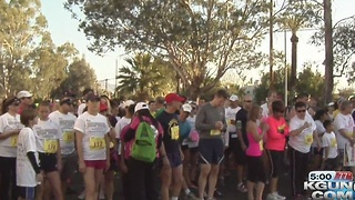Southern Arizona Race for the Cure discontinued
