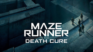 Maze Runner The Death Cure Full Movie [English Subtitle] - Video