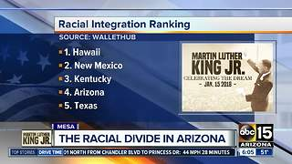 Study: Arizona among states with most racial equality