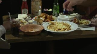 Restaurants suing the state over 10 p.m. closure rule