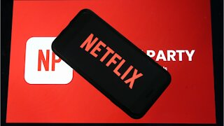 Netflix And Kevin Hart Sign Multi-Year Deal