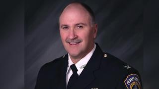 Tribute to IMPD Deputy Chief James Waters - Video