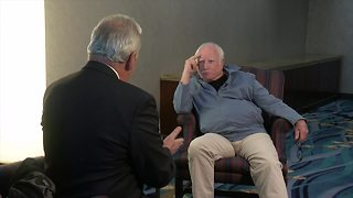 Full Interview: A conversation with Richard Dreyfuss