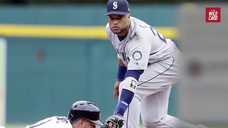 MLB Star Robinson Cano Suspended For 80 Games, Releases Statement - Video